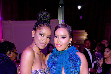 Angela Simmons Gabrielle's Angel Foundation Hosts Angel Ball 2019 - Inside