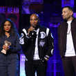 Angela Yee 2020 iHeartRadio Podcast Awards - Show