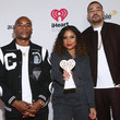 Angela Yee 2020 Getty Entertainment - Social Ready Content