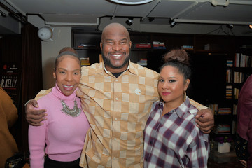 Angela Yee Lifetime / NeueHouse NY Luminaries Present 'Surviving R. Kelly' With Civil Rights Activists And Survivors