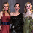 Angelina Jolie World Premiere Of Disney's 'Maleficent: Mistress Of Evil' - Red Carpet