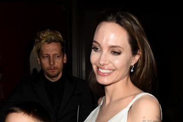 Angelina Jolie Premiere Of Disney's 'Dumbo' - Red Carpet