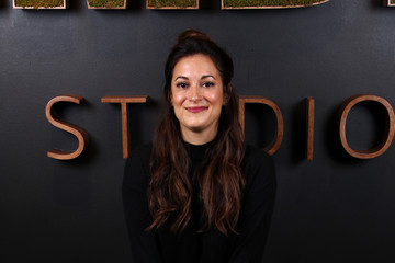 Angelique Cabral The IMDb Studio At The 2017 Sundance Film Festival Featuring The Filmmaker Discovery Lounge, Presented By Amazon Video Direct: Day Four - 2017 Park City