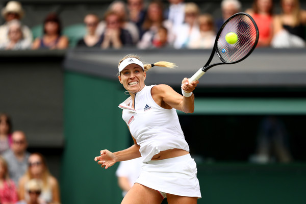 Wimbledon Day 11 Preview: The Ladies' Semifinals