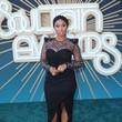 Angell Conwell BET Presents: 2019 Soul Train Awards -  Red Carpet