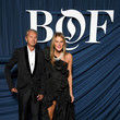 Angelo Gioia The Business Of Fashion Celebrates The #BoF500 2019 - Red Carpet Arrivals