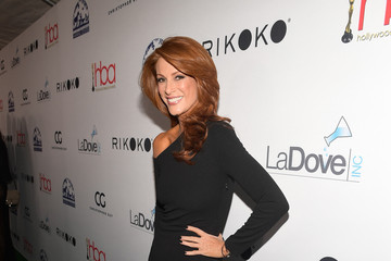 Angie Everhart 4th Hollywood Beauty Awards - Arrivals