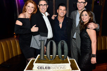 Angie Everhart WE tv's Joint Premiere Party For Marriage Boot Camp Reality Stars And David Tutera's CELEBrations