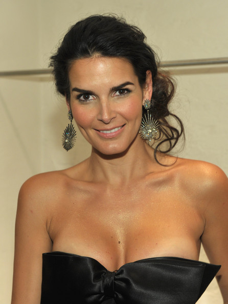 "Angie Harmon Photos Photos - People StyleWatch Hosts ""A ..."