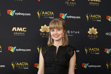 Angourie Rice 7th AACTA Awards Presented by Foxtel | Red Carpet