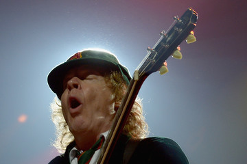 Angus Young AC/DC Rock or Bust Tour - Sunrise, FL