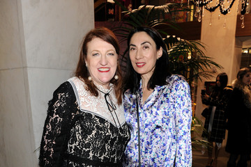 Anh Duong Dolce & Gabbana Pyjama Party at 5th Avenue Boutique