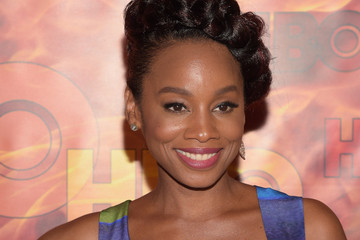 Anika Noni Rose HBO's Official 2015 Emmy After Party - Arrivals