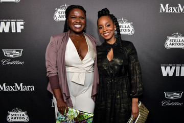 Anika Noni Rose 13th Annual Women In Film Female Oscar Nominees Party presented by Max Mara, Stella Artois, Cadillac, and Tequila Don Julio, with additional support from Vero Water - Red Carpet