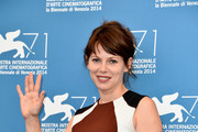 'Anime Nere' Photo Call in Venice