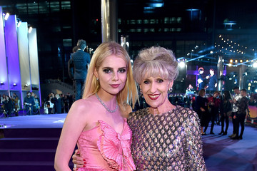 Anita Dobson 'Bohemian Rhapsody' World Premiere At The SSE Arena Wembley