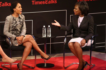 Anita Hill TimesTalks Presents: Kerry Washington and Anita Hill 'Confirmation'