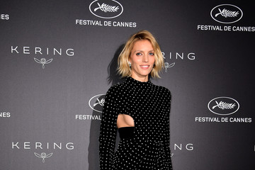 Anja Rubik Kering Women In Motion Awards - The 72nd Annual Cannes Film Festival