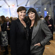 Anjelica Huston The National Resources Defense Council Presents 'Night of Comedy' Benefit Hosted by Seth Meyers