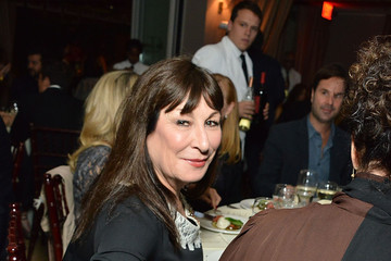 Anjelica Huston Celebs Support YES Event
