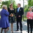 Ank Bijleveld State Visit Of The King And Queen Of The Netherlands - Day Two