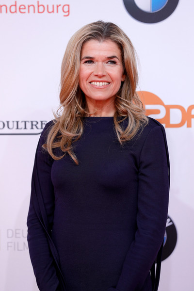 Anke Engelke Nude Photos 72