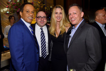 Ann Coulter The Hollywood Reporter's 9th Annual Most Powerful People In Media - Inside