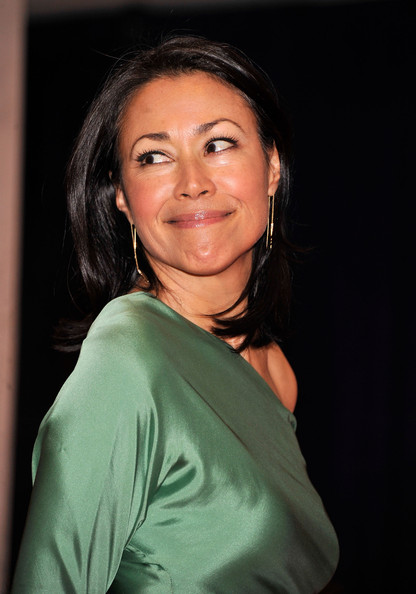 Ann Curry - Wallpaper Gallery