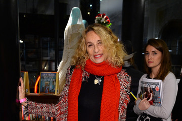 Ann Dexter-Jones The House of Thurn Und Taxis Book Launch