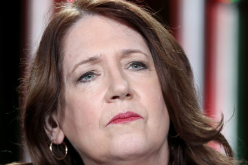Ann Dowd 2017 Winter TCA Tour - Day 3