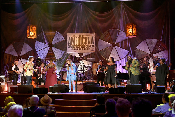 2018 Americana Music Honors And Awards - Inside