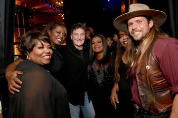 Ann McCrary 2018 Americana Music Honors And Awards - Backstage