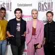 Ann Ogbomo Entertainment Weekly Hosts Its Annual Comic-Con Party At FLOAT At The Hard Rock Hotel In San Diego In Celebration Of Comic-Con 2018 - Arrivals