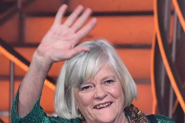 Ann Widdecombe Celebrity Big Brother Final 2018