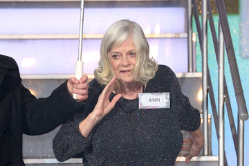 Ann Widdecombe 'Celebrity Big Brother' - Launch Night