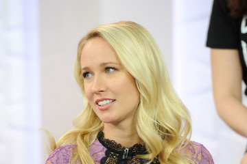 Anna Camp Cast Of 'Girls Revolt' Appears On Amazon's Style Code Live