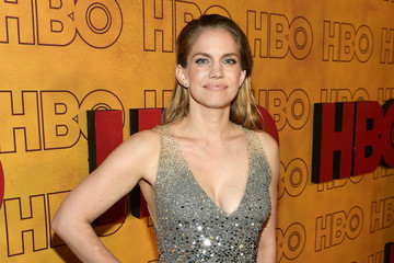Anna Chlumsky HBO's Post Emmy Awards Reception - Red Carpet