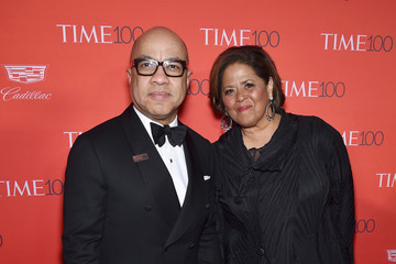 Anna Deavere Smith 2016 Time 100 Gala, Time's Most Influential People in the World - Red Carpet