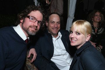 Anna Faris GREY GOOSE Pre-Oscar Party