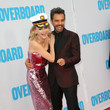 Anna Faris Premiere Of Lionsgate And Pantelion Film's 'Overboard'- Arrivals