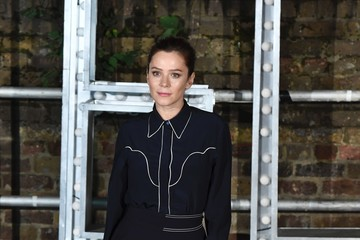 Anna Friel Stella McCartney Menswear Launch and Women's Spring 2017 Collection Presentation