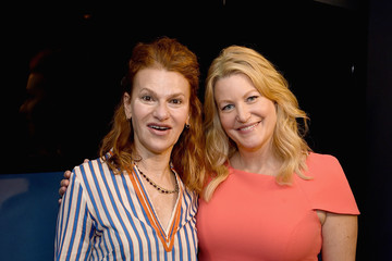 Anna Gunn Celebrities Visit SiriusXM - July 25, 2016