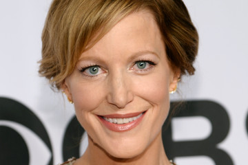 Anna Gunn 2014 Tony Awards - Arrivals