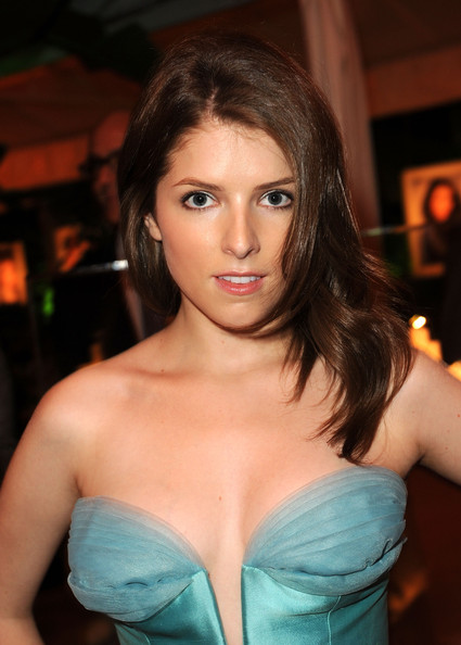 Anna Kendrick Actress Anna Kendrick attends ELLE's 17th Annual Women in Hollywood Tribute at The Four Seasons Hotel on October 18, 2010 in Beverly Hills, California.