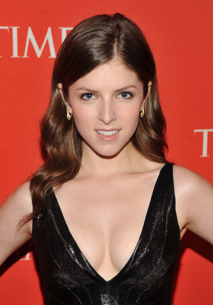 Anna Kendrick Actress Anna Kendrick attends the TIME 100 Gala, TIME'S 100 Most Influential People In The World at Frederick P. Rose Hall, Jazz at Lincoln Center on April 26, 2011 in New York City.