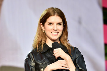 Anna Kendrick 2019 Global Citizen Festival: Power The Movement – Onstage