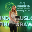 Anna Kraft UEFA Under19 Championship Finals Draw