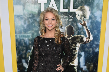 Anna Margaret 'When the Game Stands Tall' Premieres in Hollywood