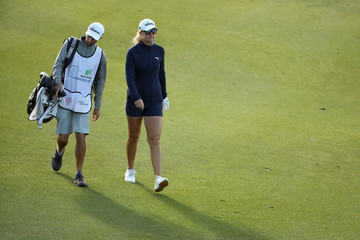 Anna Nordqvist Bank Of Hope Founders Cup - Round One