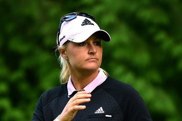 Anna Nordqvist Canadian Pacific Women's Open - Round Two